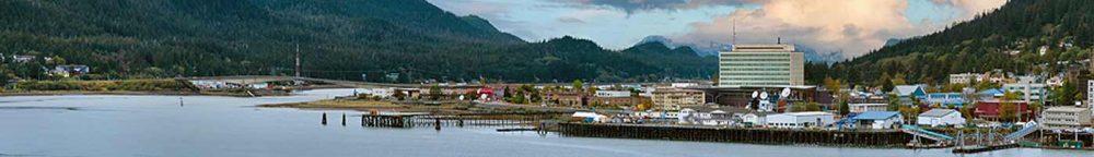 Juneau, Alaska's Capitol City