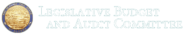 Alaska Legislative Budget and Audit Committee
